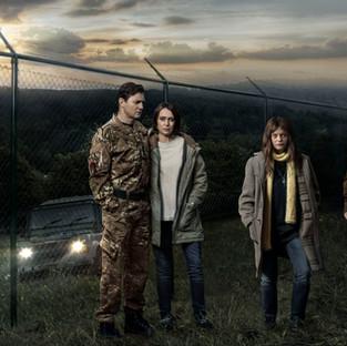 I TALK The Missing (Series 2)