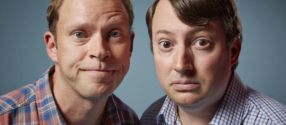 I TALK Peep Show (Series 9)