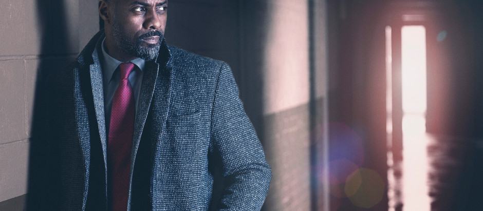 I TALK Luther (Series 4)