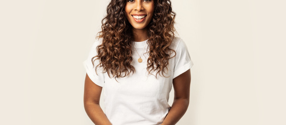 Rochelle Humes to enter the world of interior design for new TV show