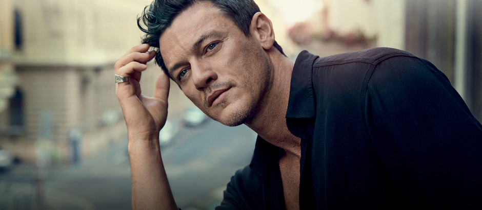Luke Evans to star in new ITV true crime drama The Pembrokeshire Murders