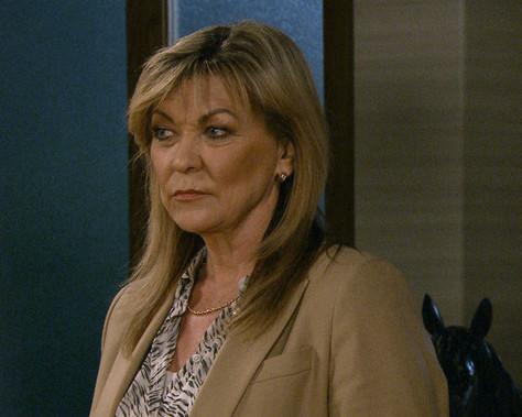 Kim fears she has dementia in Emmerdale as Gabby ups her meddling ways