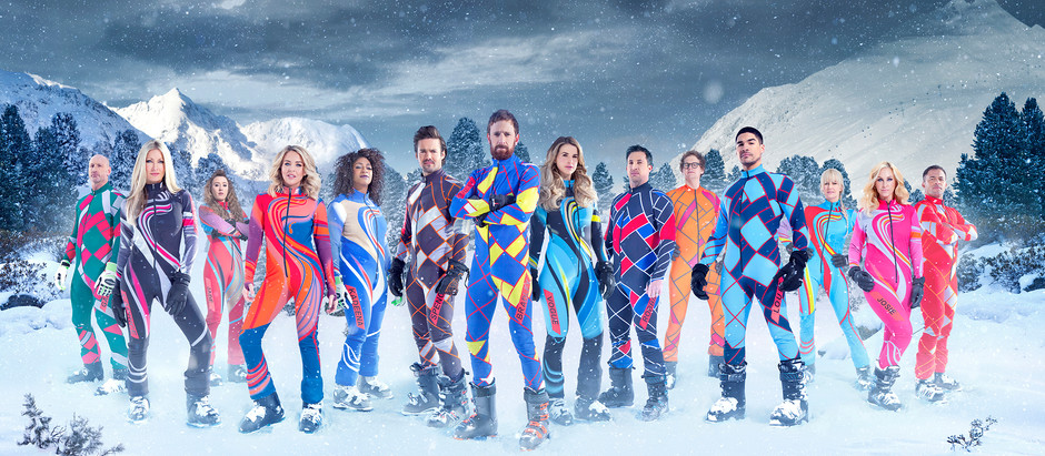 FIRST LOOK The Jump 2017