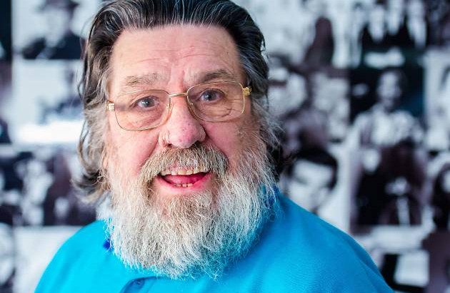 ED FRINGE REVIEW Ricky Tomlinson, Guilty My Arse