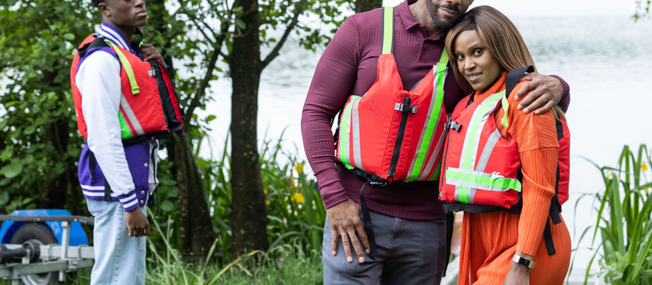 Disaster strikes for the Deveraux family in Hollyoaks as a birthday barbecue brings them together