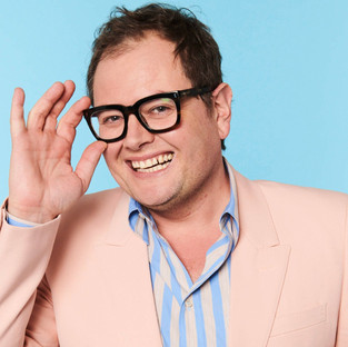 Alan Carr to host The Royal Variety Performance 2021