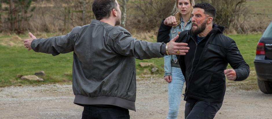 EMMERDALE SPOILERS Ross confronts Joe