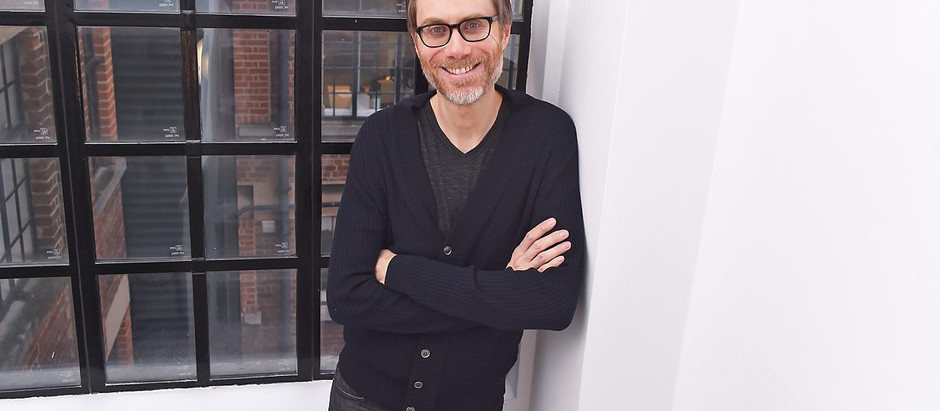 Stephen Merchant's comedy drama coming to BBC One and Amazon