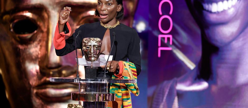BAFTA TV Awards Winners 2021