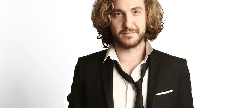 ED FRINGE REVIEW Seann Walsh, One For The Road