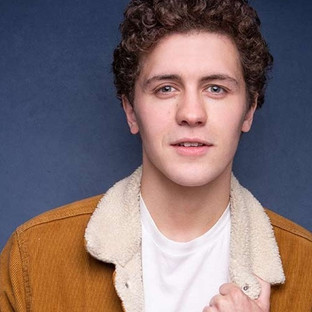 Derry Girls star Dylan Llewellyn to star in new Channel 4 comedy Big Boys, by Jack Rooke