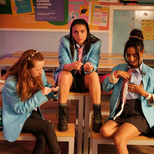 BBC Three to pilot new comedy from Soph Galustian, Peck'Eds