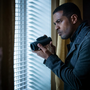 Noel Clarke leads cast for ITV's new drama Viewpoint