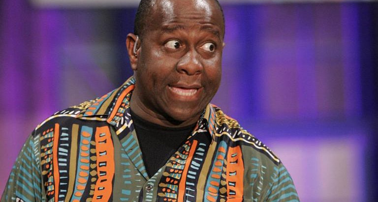I TALK TO Dave Benson Phillips
