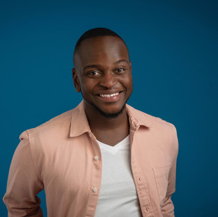 Will Njobvu to host new companion show for The Masked Singer UK