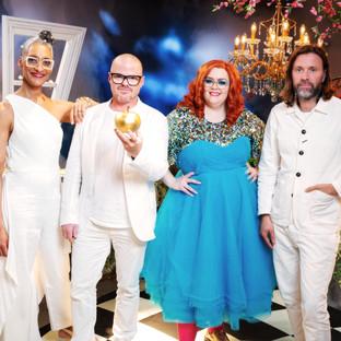 Jayde Adams to present new Channel 4 show Crazy Delicious