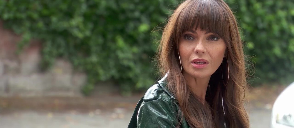 Mercedes tries to save her marriage in Hollyoaks as Cher hits rock bottom