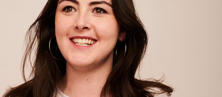 ED FRINGE REVIEW Emma Sidi, Faces of Grace