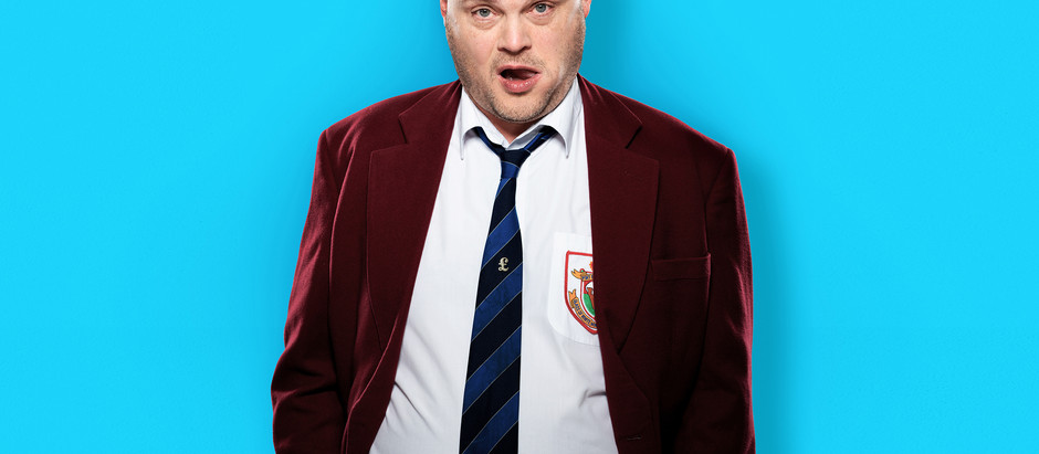 Al Murray, The Pub Landlord to Tour in 2019