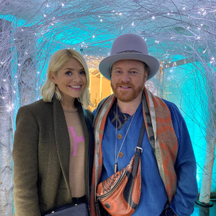 Shopping with Keith Lemon to return for another series