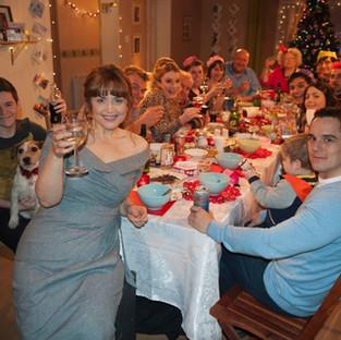 I TALK Stella: Christmas in Pontyberry
