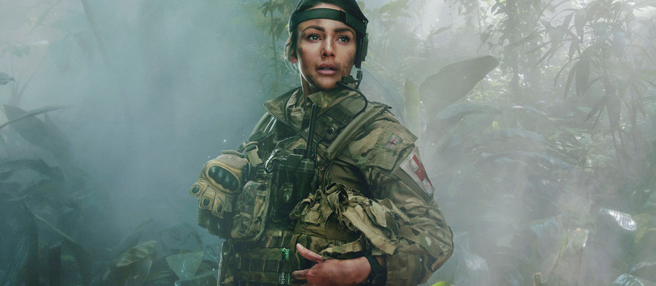 Our Girl Returning to BBC One