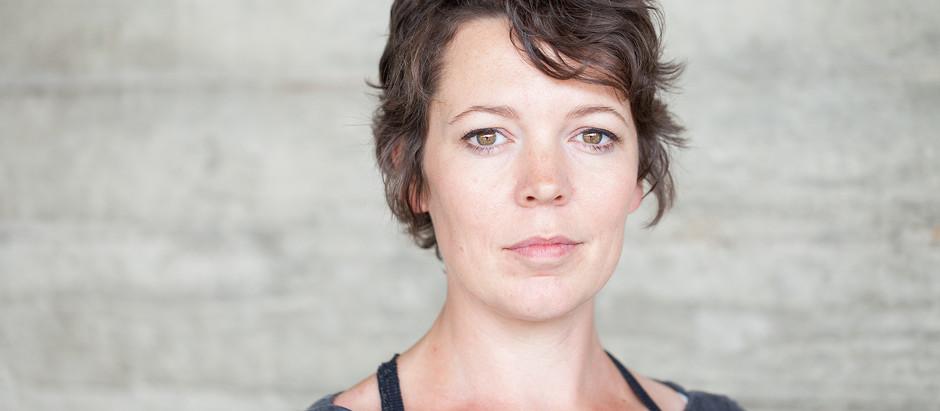 Olivia Colman to star in new Sky Atlantic drama Landscapers