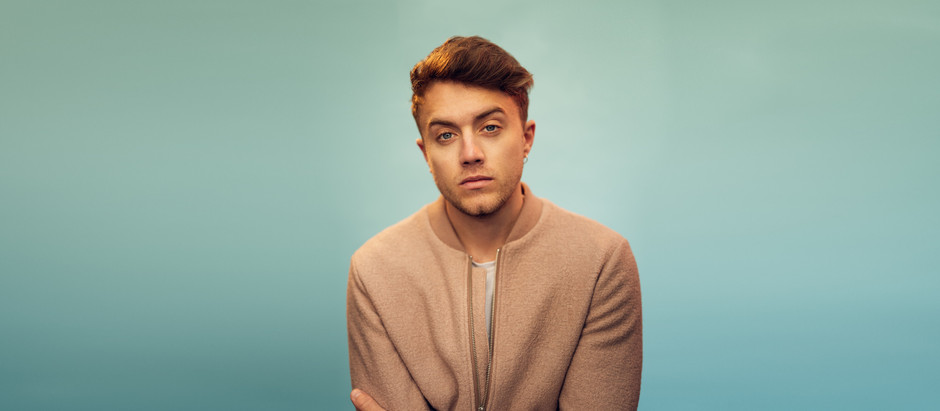 Roman Kemp to front a new mental health doc for BBC Three