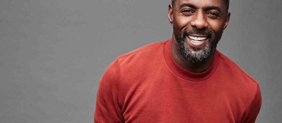 BBC Two announce Idris Elba's Fight School