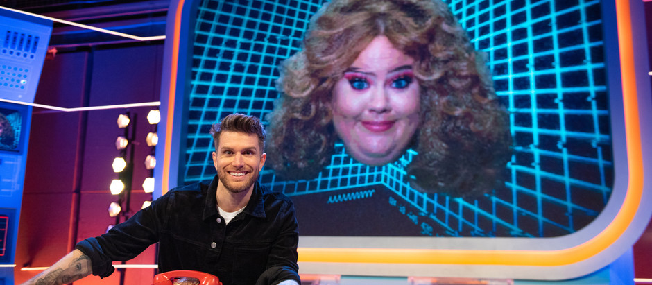 ITV2 commit to more Hey Tracey!
