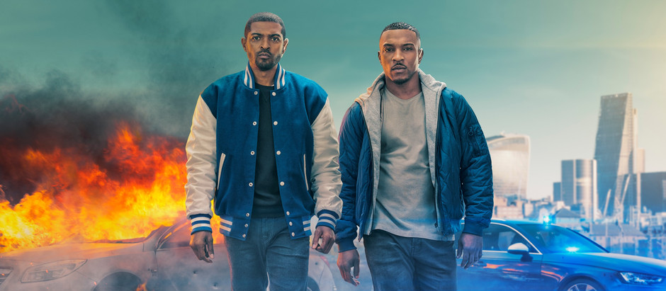 Bulletproof returning for a fourth series on Sky One