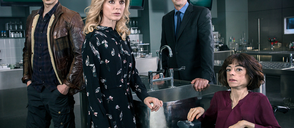 FIRST LOOK Silent Witness (Series 20)