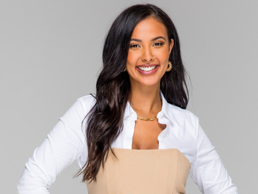 Maya Jama announced as new host of BBC Three's Glow Up