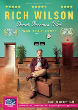 Rich Wilson