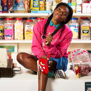 FIRST LOOK Chewing Gum (Series 2)