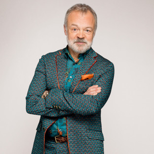 Graham Norton's debut novel, Holding, being adapted for a new ITV drama