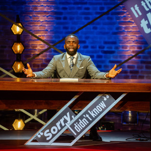 ITV panel show Sorry, I Didn't Know returning for a second series
