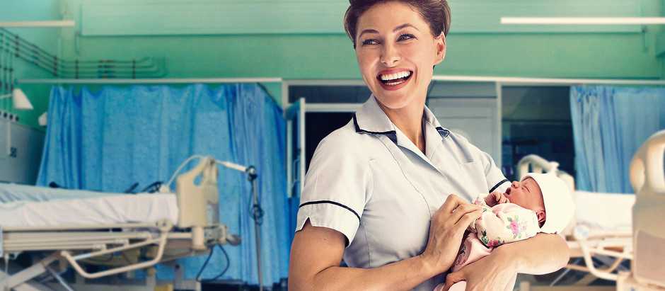 W to Deliver Another Series of Emma Willis: Delivering Babies