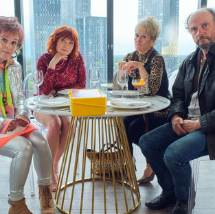 Cast confirmed for Sophie Willan's BBC Two comedy Alma's Not Normal