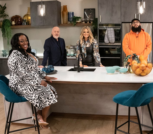 Celebrity panel announced for new BBC One gameshow This is MY House