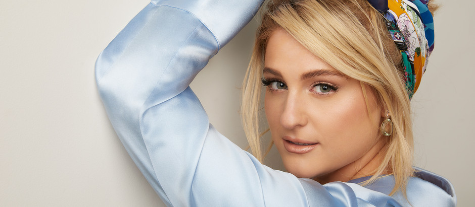 Meghan Trainor joins The Voice UK