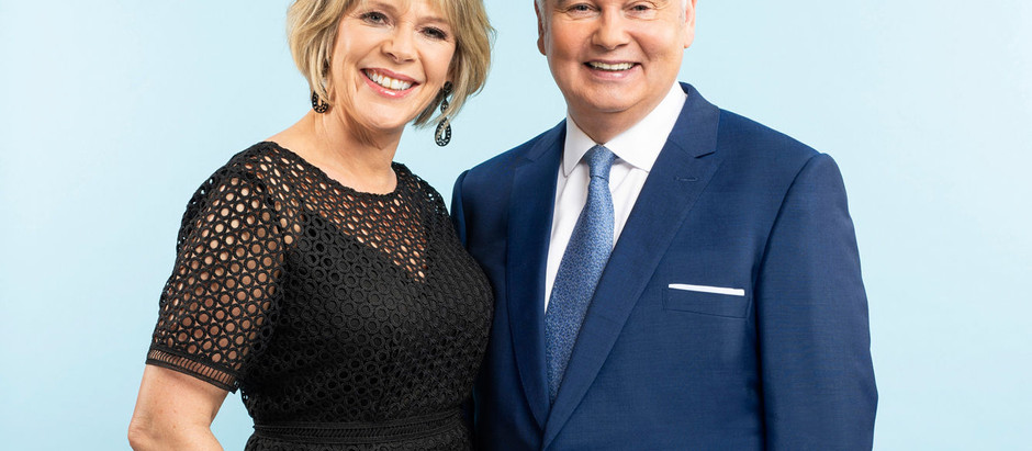EXCLUSIVE: Eamonn and Ruth to Surprise a Family whose Christmas was ruined by the Gatwick Drones