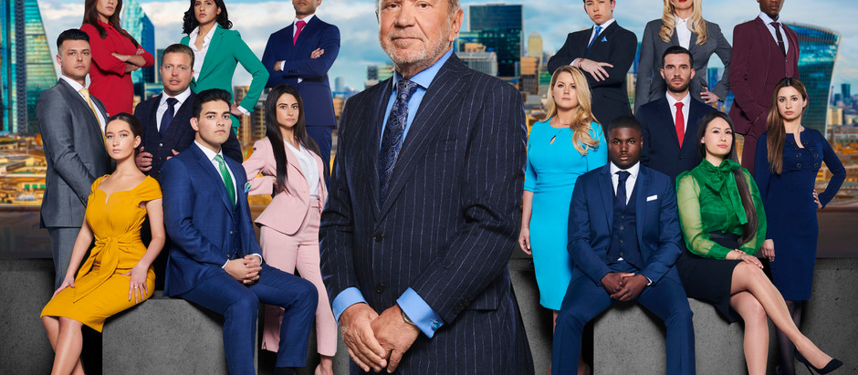 FIRST LOOK The Apprentice 2019: Meet the candidates