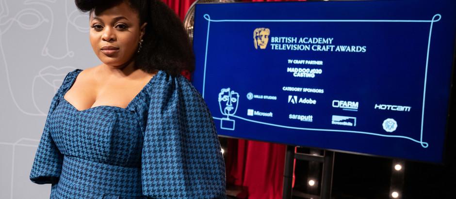 BAFTA TV Craft Awards Winners 2021