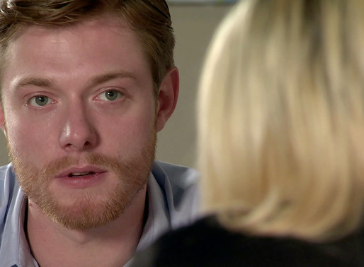 Daniel resorts to desperate measures after offering Nicky a 'proper relationship' in Corrie