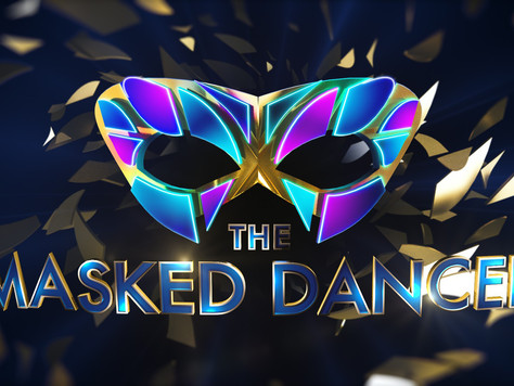 FIRST LOOK The Masked Dancer