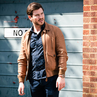 Gray worries that his secret about Tina is about to be uncovered in EastEnders