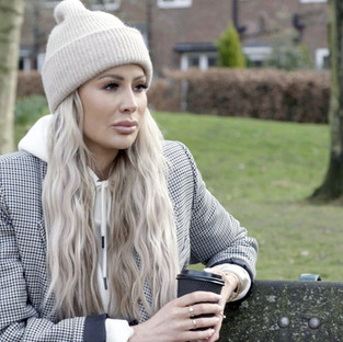 """Olivia Attwood to explore """"selling sex"""" online for new ITV2 series"""