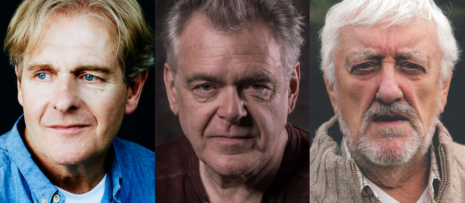 Cast Confirmed for Dad's Army: The Lost Episodes