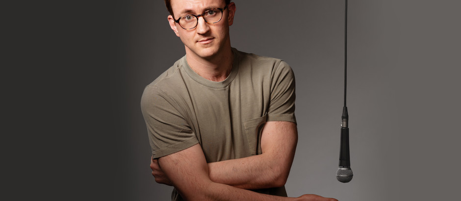 I TALK TO Francis Boulle
